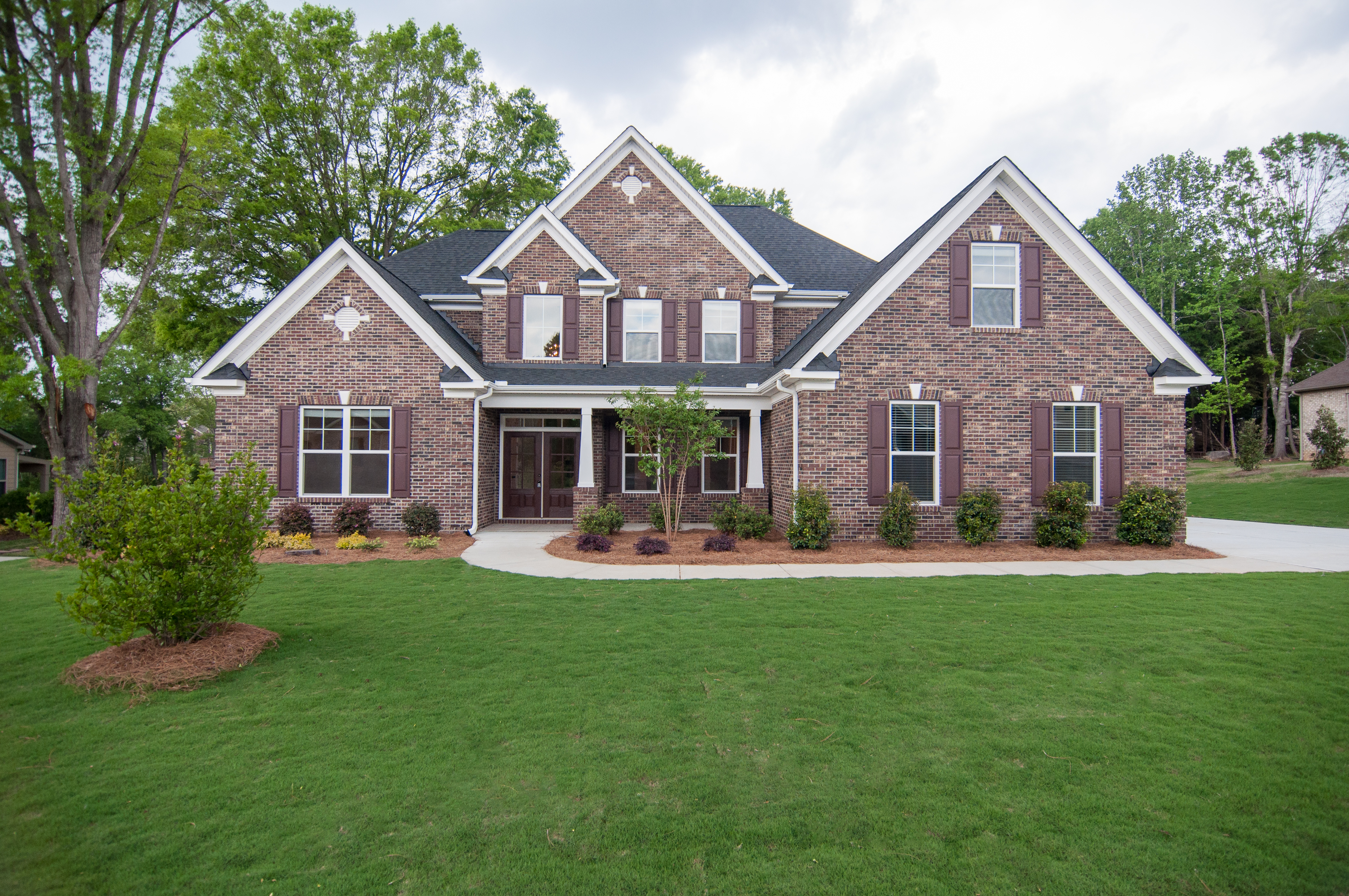 Find a home builder in charlotte fayetteville nc
