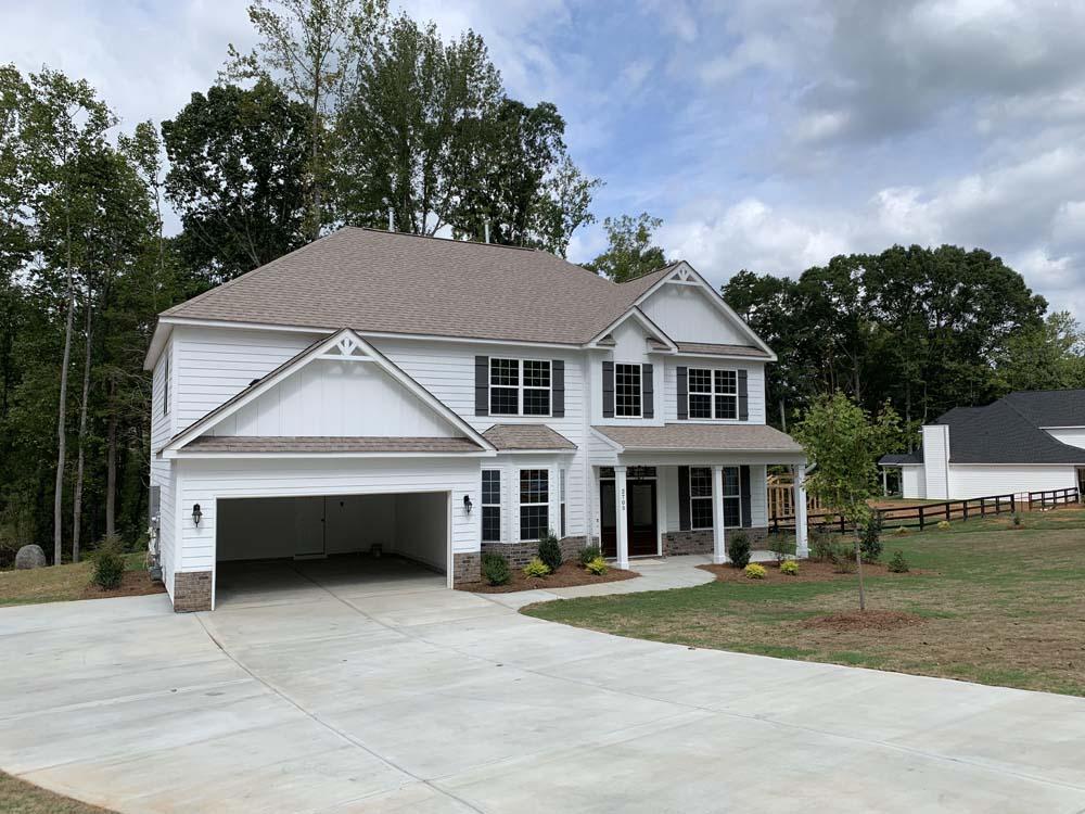 Richmond Home Design | William R Homes LLC
